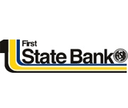 First State Bank (Mendota, IL) logo