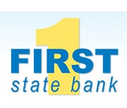 First State Bank (Wilmot, SD) logo