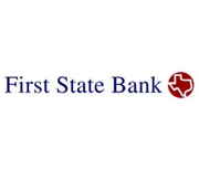 First State Bank (Mesquite, TX) logo