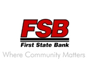 First State Bank (Nashua, IA) logo