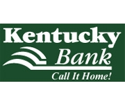 Kentucky Bank logo