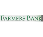 The Farmers Bank and Savings Company logo