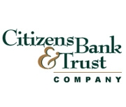 Citizens Bank and Trust Company (Blackstone, VA) logo