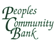 Peoples Community Bank (Greenville, MO) logo