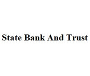 State Bank & Trust (Winfield, AL) logo