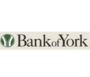Bank of York (York, SC) logo