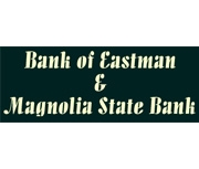 Bank of Eastman logo