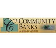 Community Bank of Shelby County brand image