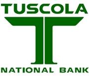 Tuscola National Bank logo
