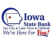 Iowa State Bank (Sac City, IA) logo