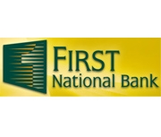 First National Bank (Hot Springs, AR) logo