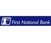 First National Bank (Paragould, AR) logo
