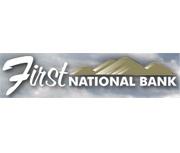 First National Bank (Heavener, OK) logo