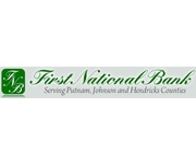 First National Bank (Cloverdale, IN) logo