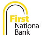 First National Bank (Waverly, IA) logo