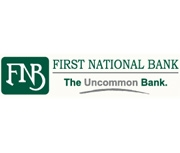 First National Bank (Arcadia, LA) logo