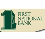 First National Bank (Hamilton, AL) logo