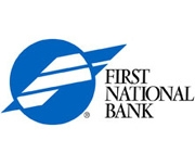 First National Bank (Fulda, MN) logo