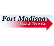 Fort Madison Bank & Trust Co. logo