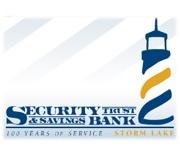 Security Trust & Savings Bank logo