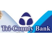 Tri-county Bank (Brown City, MI) logo