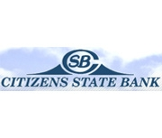 Citizens State Bank (Monticello, IA) logo