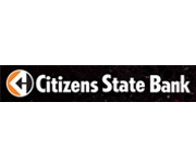 Citizens State Bank (Lena, IL) logo