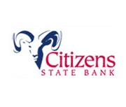 Citizens State Bank (Woodville, TX) logo
