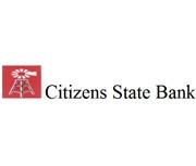 Citizens State Bank (Anton, TX) logo