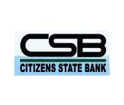Citizens State Bank (Jasper, TN) logo