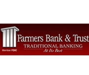 Farmers Bank and Trust Company (Blytheville, AR) logo
