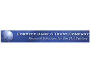 Fordyce Bank & Trust Co. logo