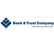 Bank & Trust Company logo