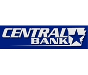 Central Bank (Little Rock, AR) logo