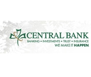 Central Bank (Storm Lake, IA) logo