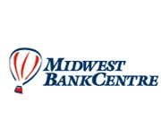 Midwest Bankcentre logo