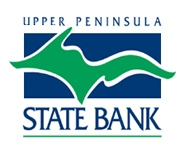 Upper Peninsula State Bank logo