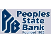 Peoples State Bank of Plainview logo