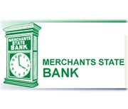 Merchants State Bank logo