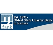 The Morrill and Janes Bank and Trust Company logo