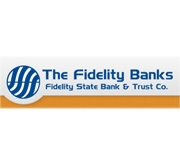Fidelity State Bank and Trust Company logo