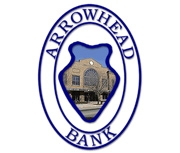 Arrowhead Bank logo