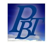 Peoples Bank and Trust Company (Mcpherson, KS) logo