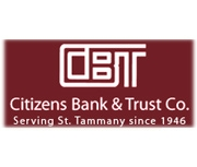 Citizens Bank & Trust Company (Covington, LA) logo