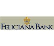 Feliciana Bank & Trust Company logo