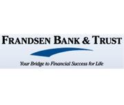 Frandsen Bank & Trust logo