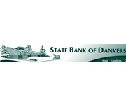 State Bank of Danvers logo