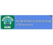Northwoods Bank of Minnesota logo