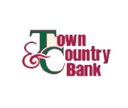 Town & Country Bank (Salem, MO) logo