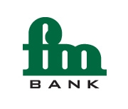 The Farmers & Merchants Bank (Stuttgart, AR) logo